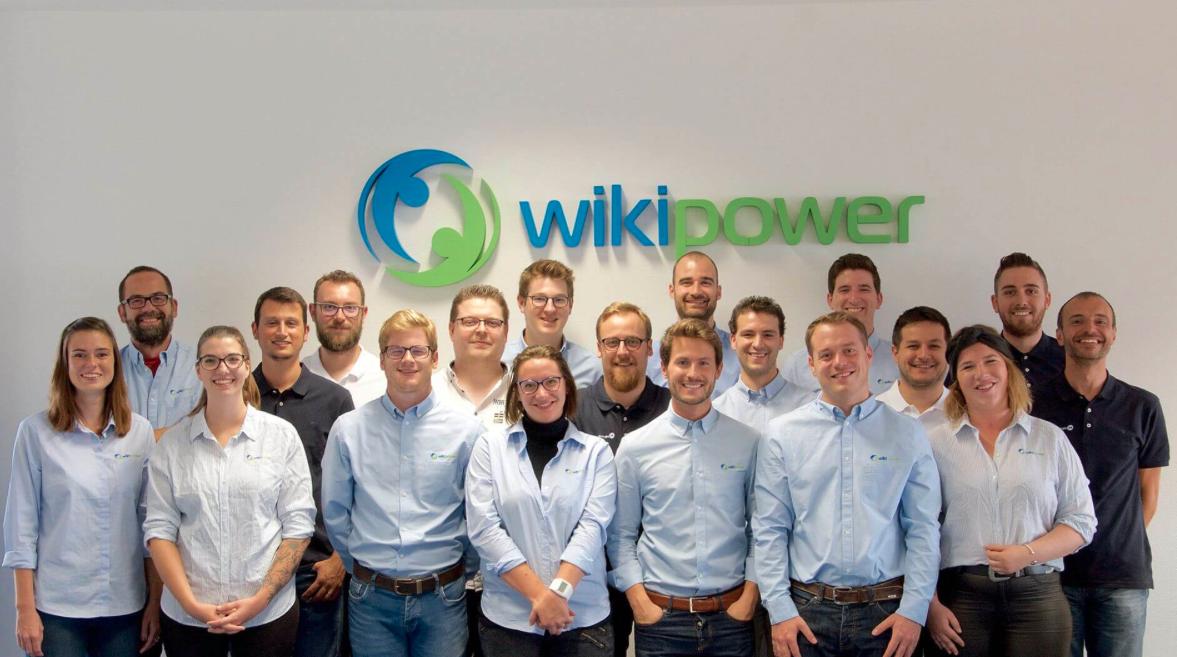 Wikipower equipe